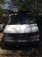 2006 Ford econoline for sale
