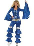 ABBA Fancy Dress