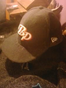 59fifty BP (boston penguins) ball cap hat