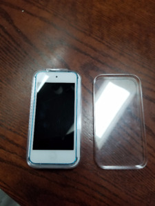 16GB iPod Touch (6th Gen)
