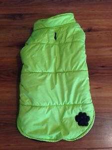 Dog Coat - Size Large