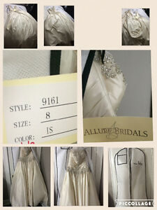 Wedding Dresses for sale. Never altered, New & Never worn