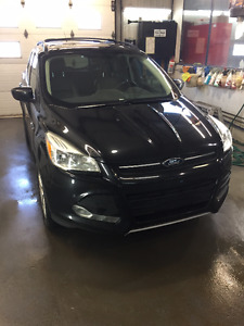 2013 Ford Escape SE VUS ECOBOOST