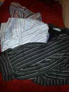 Maternity clothes size medium and large