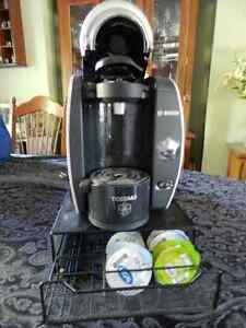 Tassimo T45 Coffee Maker