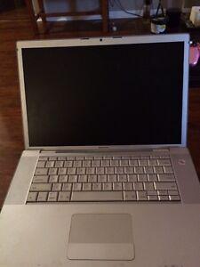 Old MacBook Pro