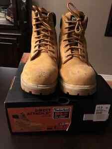 Men's Timberland boots West Island Greater Montréal image 1