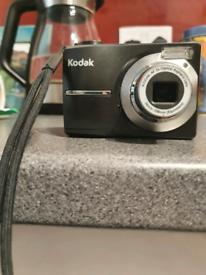 Kodak EasyShare C613 Camera