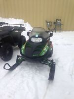 2001 Arctic Cat ZR 800 LE--BAD CREDIT FINANCING AVAILABLE!!!