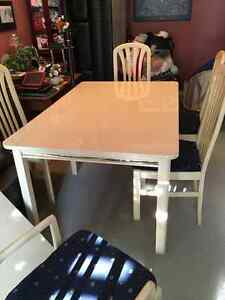 Reduced - Dining set