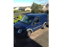 Ford Transit Connect 58'