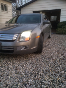 2008 Ford Fusion SEL $3500