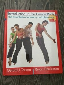 Introduction to the human body West Island Greater Montréal image 1