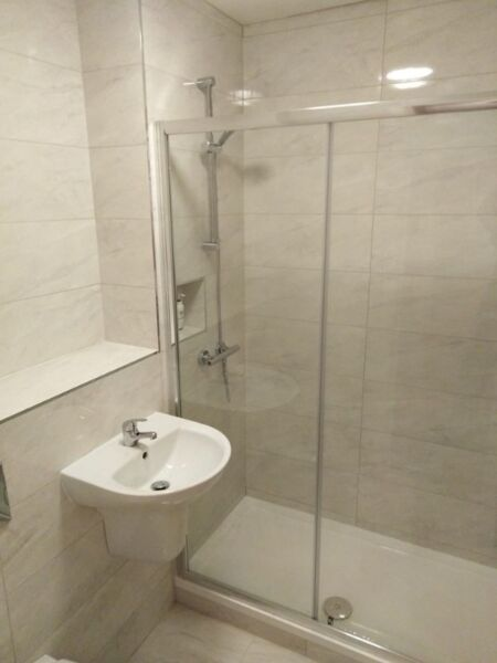 Bathroom Renovation | Bathroom Refurbishment | Bathroom Repair Dublin. PH 085 2827003 Rathmines