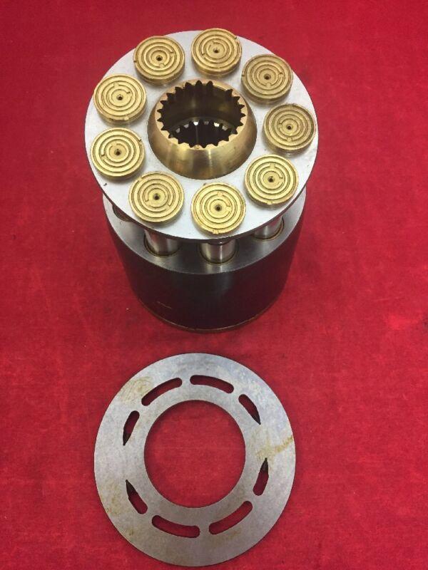 CAT CATERPILLAR Vibratory Compactor CS-433B Hydraulic Motor Kit 1G6859