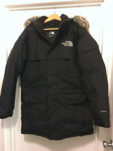 ae1e1d8d2 North Face Mens Winter Jacket | Buy or Sell Used or New Clothing ...