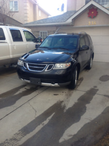 2007 Saab 9-7x SUV AWD - Great Winter Car - Excellent Condition