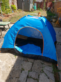 Berghaus Peak 3.3 Pro 3 man tent for sale | in Otley, West