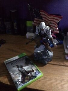 Ac 3 and statue