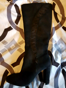 *reduced* Knee High Boots