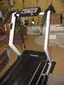 free trimup 2250 treadmill