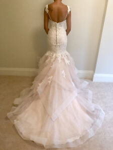 Wedding Gown - Mori Lee