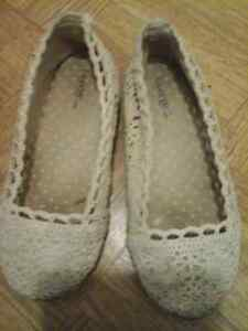 Girls Shoes - Size 12 Peterborough Peterborough Area image 1