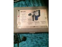 For sale one Rotary hammer stop drill