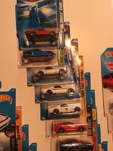 Hot wheels car lot. West Island Greater Montréal image 7