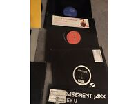 70+ house techno minimal records