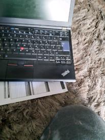 Lenovo x220 notebook laptop