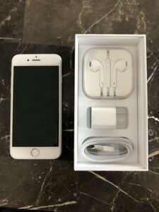 Cellulaire Apple iPhone 6S 128 GB
