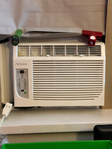 THREE NEW NOMA AIR CONDITIONERS FOR SALE!!