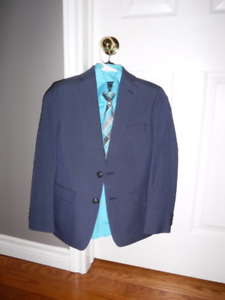 Boys Size 12 Michael Kors Suit