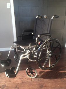 Lightweight Wheelchair (NEW)