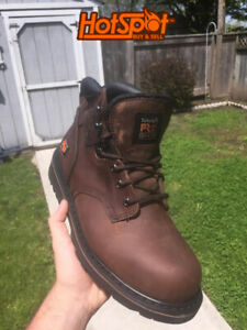 2b5b8696295 Timberland Pro | Buy New & Used Goods Near You! Find Everything from ...