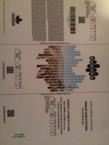 DRAKE TICKETS FOR SALE !!!!