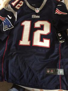 Patriots Tom Brady Jersey - Brand new with tags