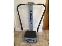 Gym Form Vibro Max Plus Power Plate