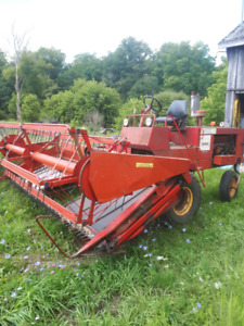 Swather | Find Farming Equipment, Tractors, Plows and More