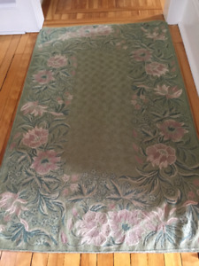 CARPETS ~ 4 styles ~ 6 carpets total