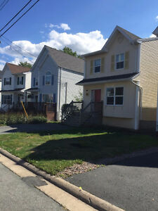First month half -- Bedford 3 bdrm house Pet friendly