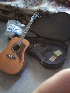 12 String Guitar For sale