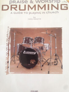 A guide to playing in church