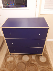 $10 - 60 Dresser, Mirror, Bookcase, Folding Table, Candle Holder