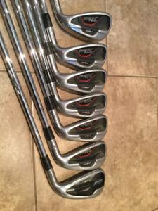 Golf clubs  Titleist AP 1 PW-4
