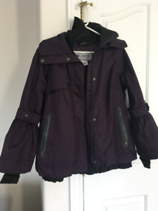 Columbia Women's Winter Jacket SKi / Snowboard - Medium