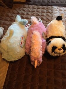 Pillow pet peewees