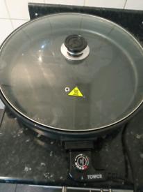 Tower paella maker, cooker £5