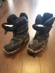Winter boots - Cougar size 11